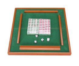 Mahjong Jeux De Société