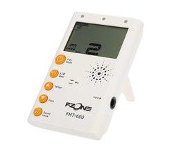 FMT 600 Tuner For Strings