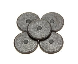 Round Magnets Ferrites 5 __GVirt_NP_NNS_NNPS<__ Pièces