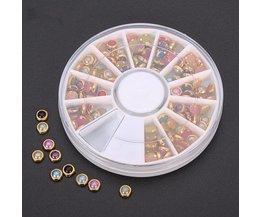 Accessoires Pearl Pour Nail Art