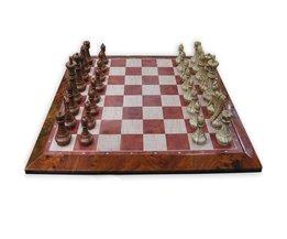 UB Magnetic Chess Imitation Of Cerisier