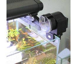 Aquarium Chargeur Automatique