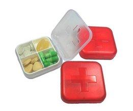 Médicaments Box Croix-Rouge