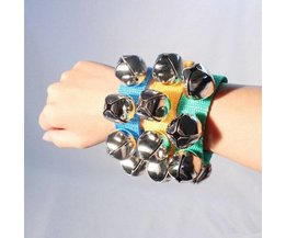 Percussion Wristband