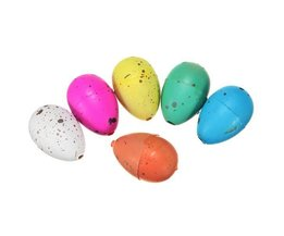 Magie Dino Egg Toys 6 Pièces