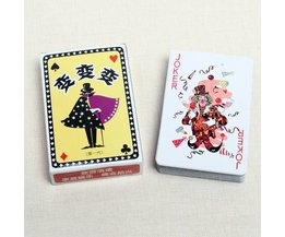 Kingmagic Playing Cards