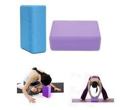 EVA Foam Yoga Bloc