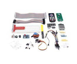 Kit Raspberry Pi Starter