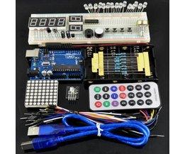 Starter Kit Pour Arduino UNO