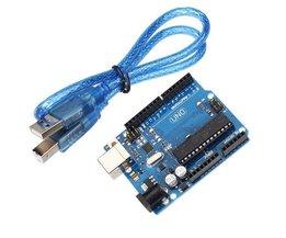 Arduino UNO R3 ATmega16U2