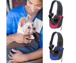 Belly Bag For Dogs L