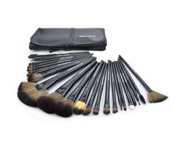 Pinceaux De Maquillage Set 24 Pcs