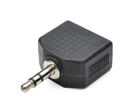 Homme Professional Pour Femme Audio Adapter