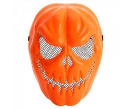 Masque Tyrannosaurus Halloween Pumpkin