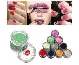 Nail Metallic Caviar