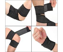 Elastic Compression Bandage