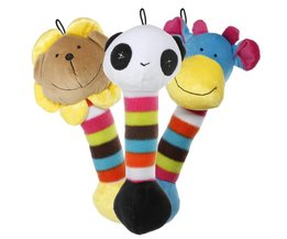 Beep Beast Dog Toys