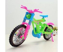 Grande Taille DIY Toy Bike