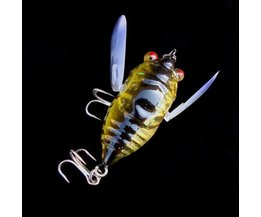 Insecte Appâts Pour La Pêche