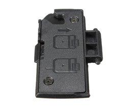 Couverture De Batterie Pour Canon