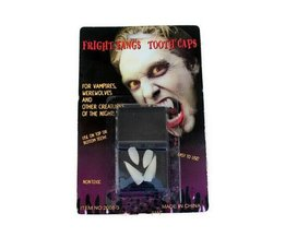 Vampire Teeth Ensemble 2 Pièces