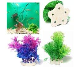 Plantes Faux Aquarium