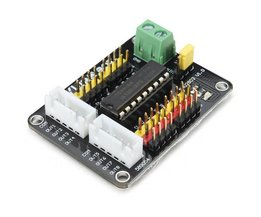 Pilote ULN2803 Stepper Motor Pour Arduino
