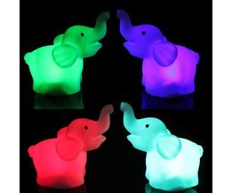 Elephant LED