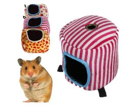 Hamster Playhouse