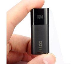 Routeur USB Sans Fil Avec 8 Go De Mémoire