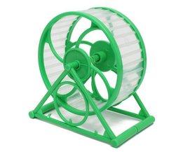 Idler Wheel Pour Hamster