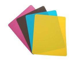 Colored Tapis De Souris