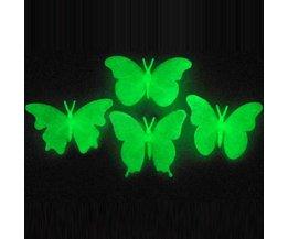 Wall Sticker Papillons