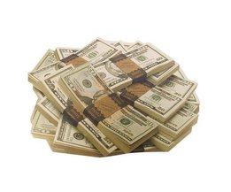 Innokids Sacs Avec Dollar Imprimer