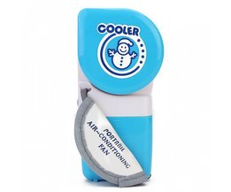 USB Climatiseur Portable