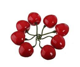 Décoration Fruit (Cerises)