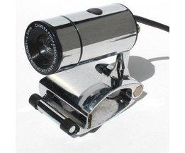 USB Webcam Snow Wolf