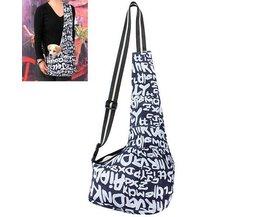 Sac Pour Chien One Shoulder Bag