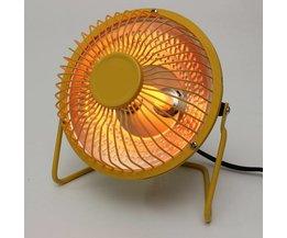 Mini Radiateur Électrique 250W