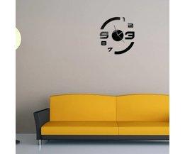 DIY Clock Set