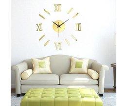Belle Horloge Romaine