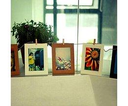 Set Of Frames Et Cordon De Suspension