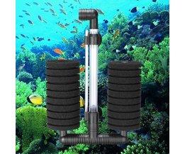 Aquarium Sponge Filtre XY-2822 Biochemical