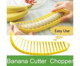 Yellow Bananas Cutter