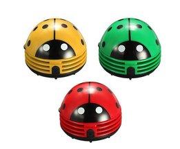 Cleaner Bureau Ladybug