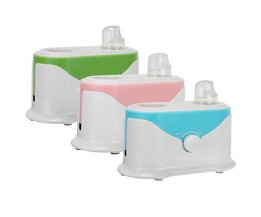 Ultrasons, Humidificateur Portable