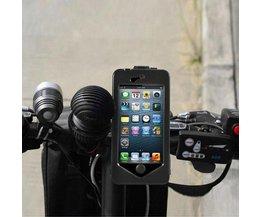 Support De Téléphone De Vélos Pour IPhone 5