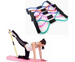 5 Tapes Yoga Latex