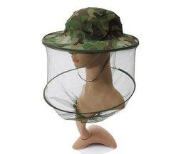 Moustiques Hat