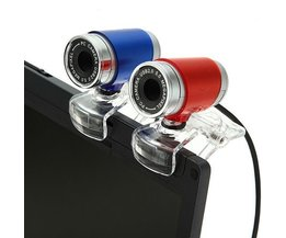 USB 2.0 Webcam 3.0 Megapixel